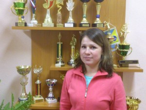 Зиновьева Маргарита Евгеньевна