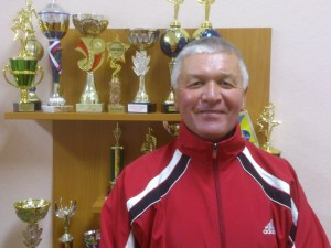 Костин Сергей Борисович