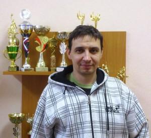 Лоскутов Константин Сергеевич