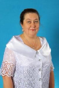 Супрун Людмила Анатольевна Заместитель директора по АХР, руководитель 2 уровня